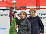 Sparkassen-Cup in Oedt